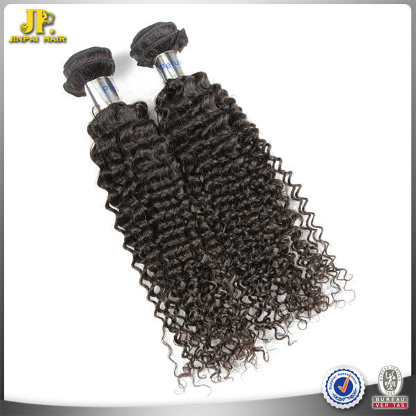 JP Hair Aliexpress Hair Salon Suppliers Peruvian Natural Curly Hair Extensions