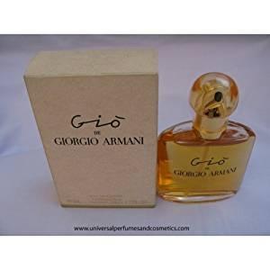 594e815ca28 Get Quotations · Gio Perfume 3.4 Oz Eau De Parfum Spray for Women New in Sealed  Box