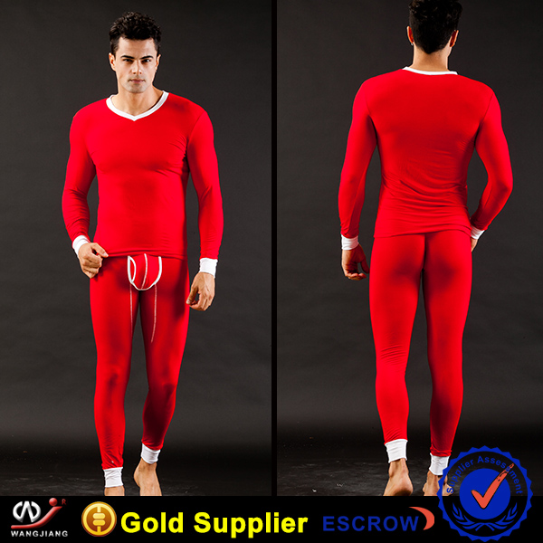Double Layer Thermal Underwear, Double Layer Thermal Underwear ...