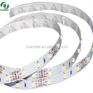 New Style Flexible 3528 Warm White Flexible SMD LED Strip 60 LEDS/Meter 5M / Roll