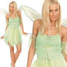 Fee Kostuum Dames.Promotioneel Belle Kostuum Volwassen Koop Belle Kostuum