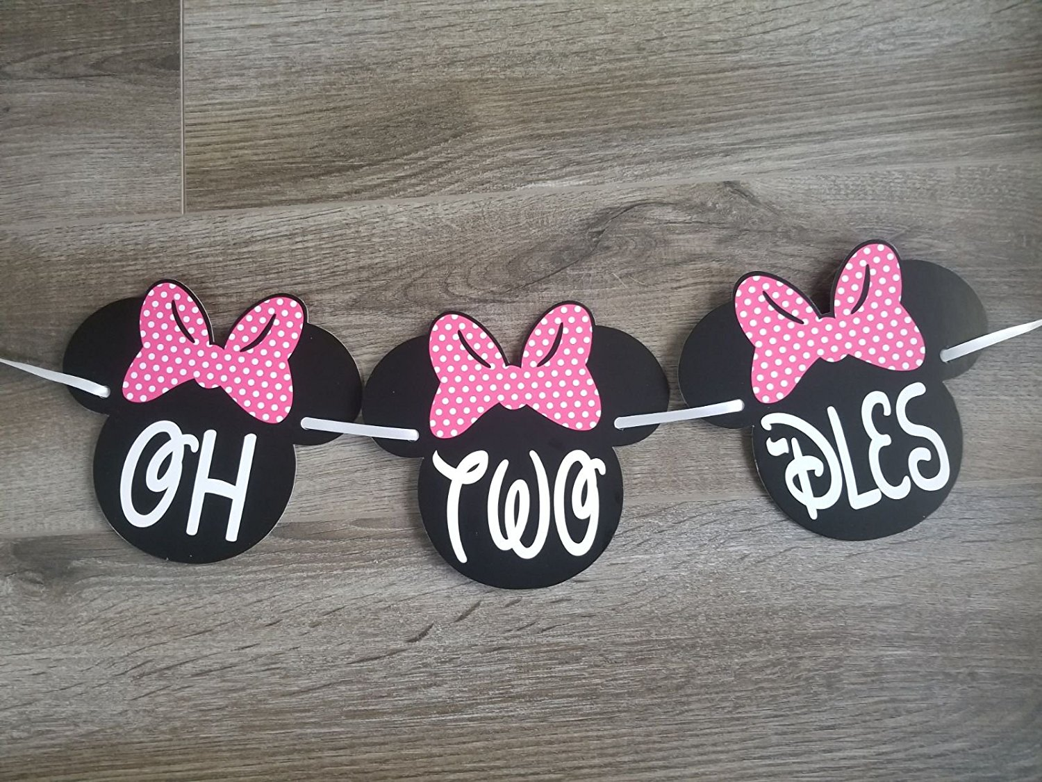 Cheap Minnie Mouse Birthday Party Decorations Find