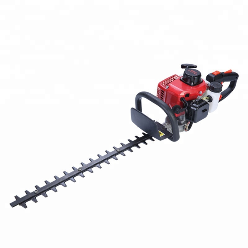 O O Poder 600mm 0.8kw Gasolina 23cc Hedge Trimmer HT230A