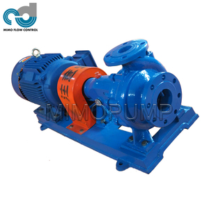 Centrifugal High Pressure Pumps Agriculture Water Pump for Pumping Liquids