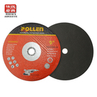 "Free Sample High Tensile Stronger 230x2.0x22.23mm 9"" Abrasive Grinding & Cutting Disc"
