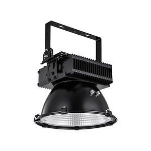BOSUN High power 300w 400w 600w industrial ip65 supermarket led high bay light