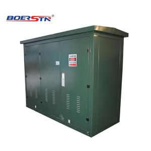 Manufacturer High Voltage Cable Branch Box Cabinet Power Distribution Box 11KV Outdoor