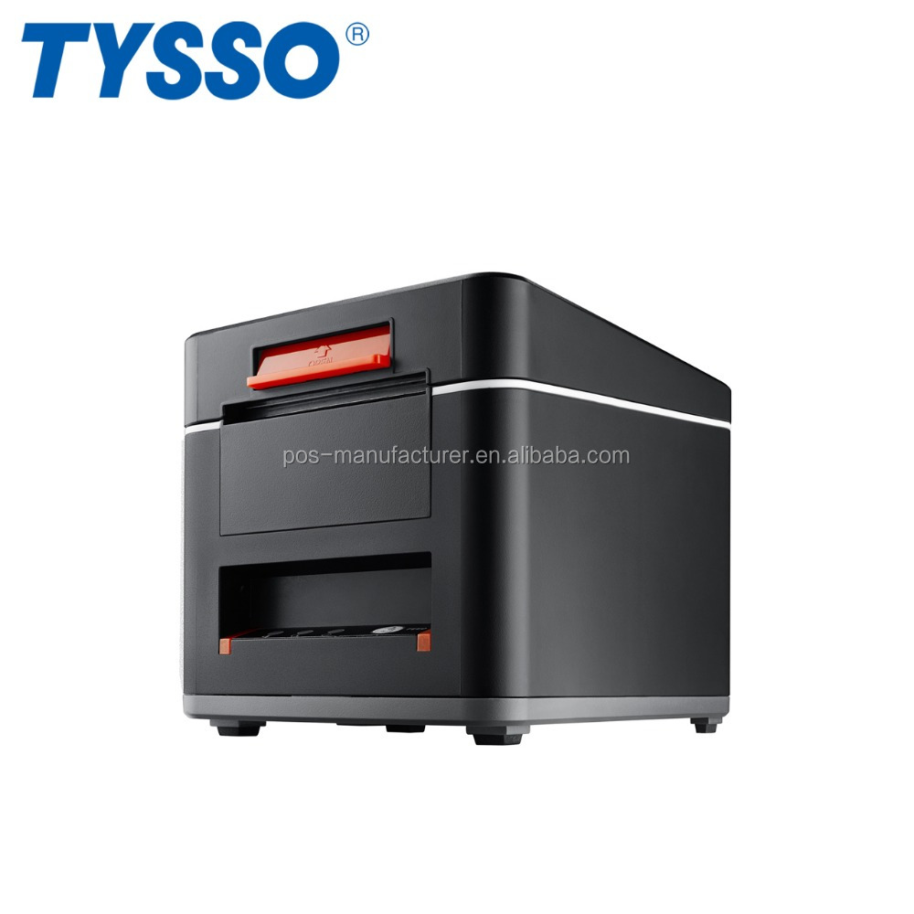Top Selling Producten in Alibaba TYSSO Stofdicht Thermische Barcode Printer