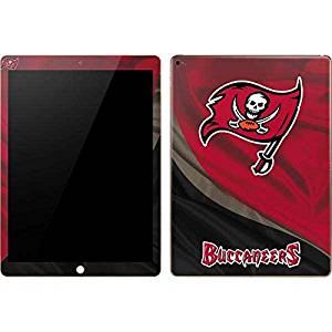 NFL Tampa Bay Buccaneers iPad Pro Skin - Tampa Bay Buccaneers Vinyl Decal Skin For Your iPad Pro