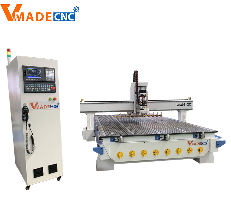 ATC 3d Reliefs Cnc Router Machine แกนไม้ cnc router