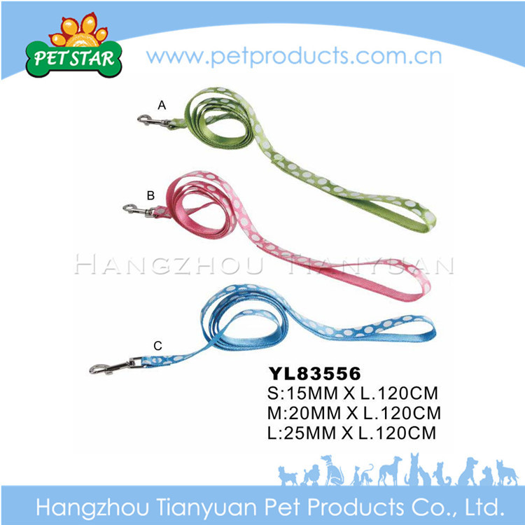 Fashionable High Quality Firm Hot Selling Dog Leash Lead