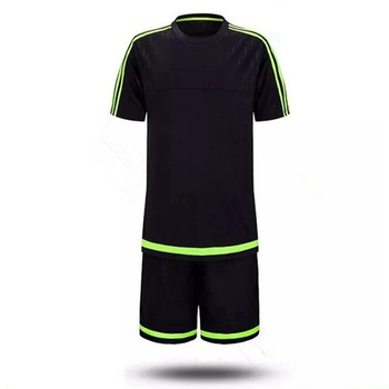 09ba989d3e7 Custom your logo adult soccer jersey made in china man football uniform  soccer football jersey