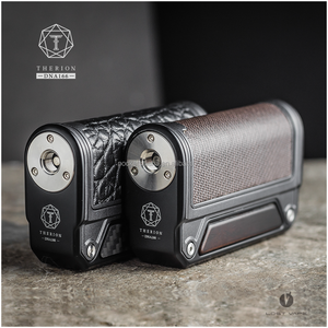 Lost Vape Box Mod Therion DNA75 DNA Chip with 1-75W Output Lostvape DNA75 e cigarette