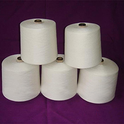 Poly/poly(poly/cotton)Spun Core Yarn for Sewing Thread