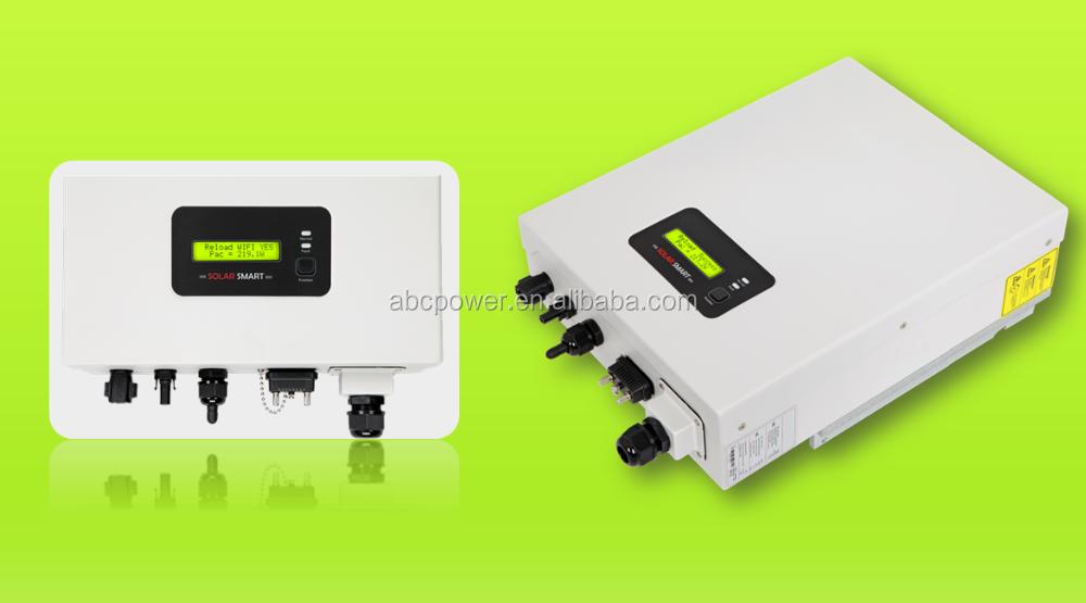 Mppt Solar Charge Controller Inverter 4kw 5kw 6kw 7kw 8kw