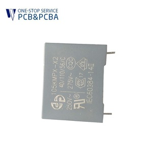 Inverter Off High-voltage A004 Safety Start Capacitor