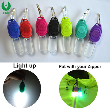Wholesale Mini Led Flashing Zipper Puller Light Buy