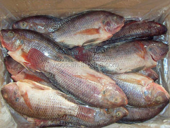 how to clean whole tilapia