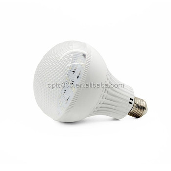 Dc 12v 7w Led Emergency Lamp B22 Led Lamp Bulb With Wire Clips ...