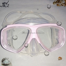 ACE cheap nice underwater explore diving mask