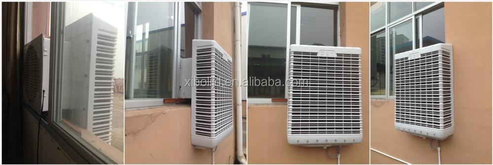Window Air Cooler Wholesale Water Cooler Fans Portable Air
