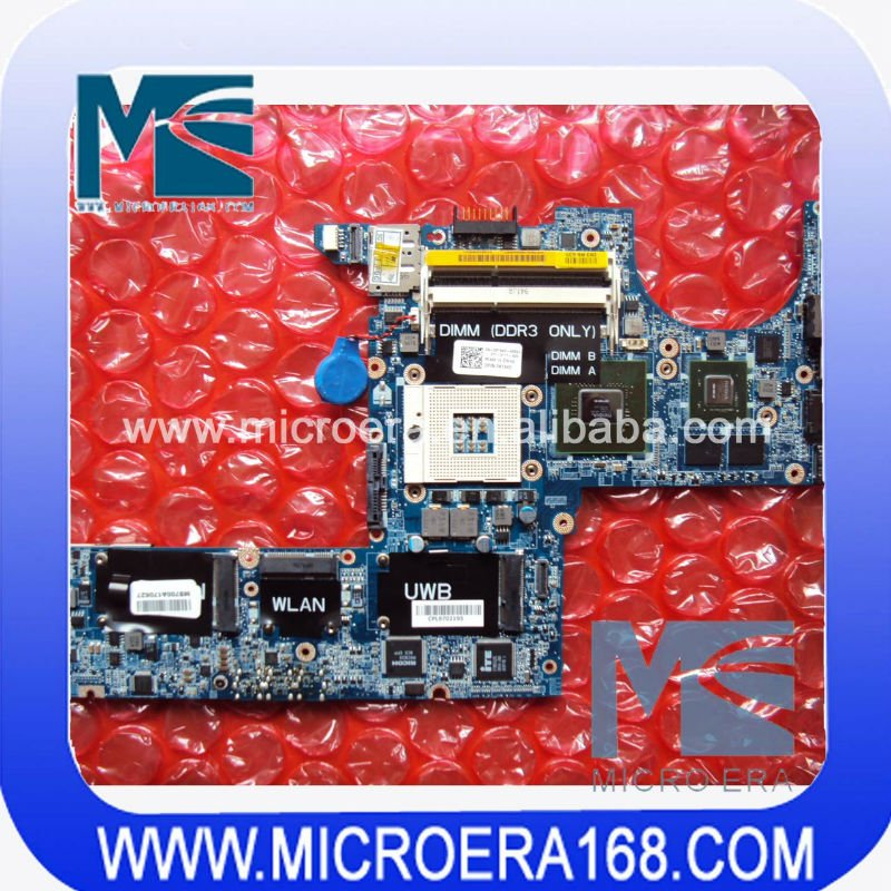 laptop motherboard for dell xps m1330