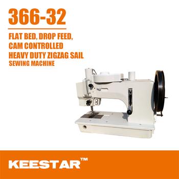 Keestar 366-32 heavy duty durkopp adler tent sewing machine  sc 1 st  Keestar Industries (Shaanxi) Co. Ltd. - Alibaba & Keestar 366-32 heavy duty durkopp adler tent sewing machine View ...