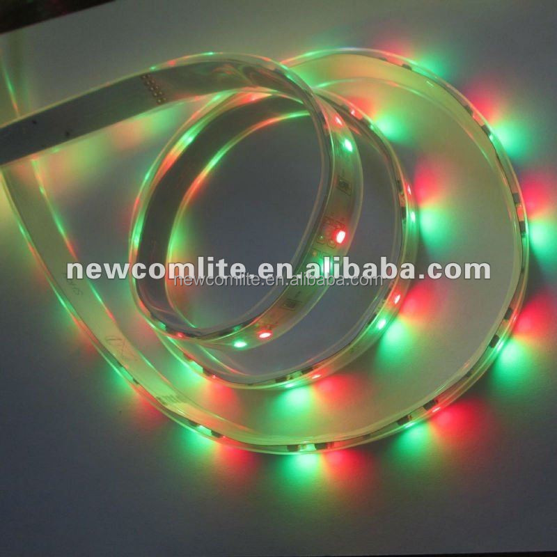 practised---leading 3&4 COLOR LED STRIP led strip---NCRF-360