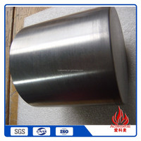 Wholesale high quality competitive crucibles for melting platinum high temperature molybdenum crucible