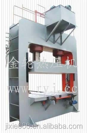 Woodwoking machine/Plywood Cold Press Machine/plywood making machine