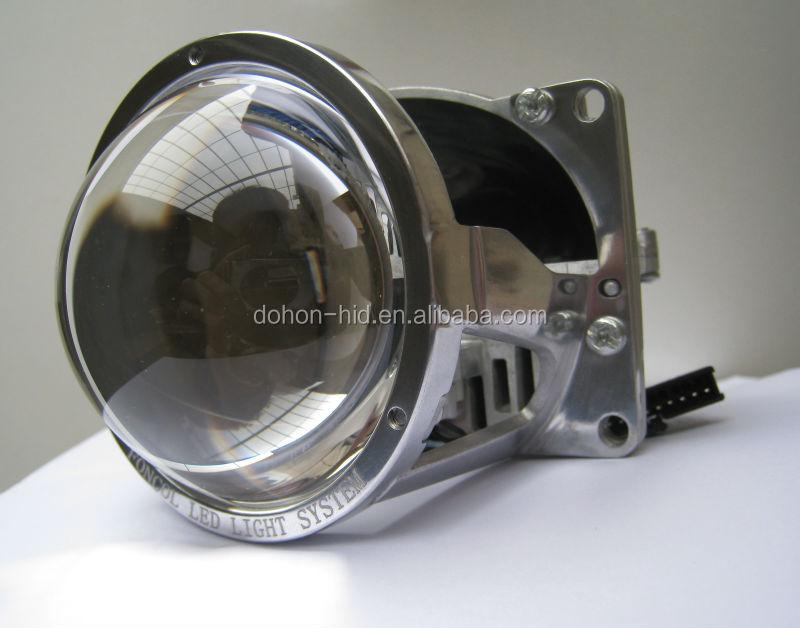 2014 Newest Led Headlight!!! Car Led Projector Lens Light