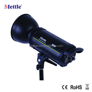 camera studio flash light for photographic equipment