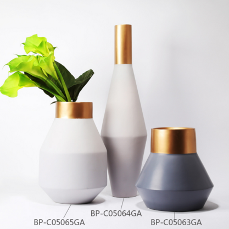 Polyresin Cheap Wholesale Price Small Vase Home Decorative Items View Make Decorative Items Home Darchin Polyresin Vases Product Details From Zhuhai Darchin Home Decoration Co Ltd On Alibaba Com