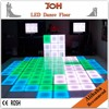 Led disco video dance floor DJ equipment