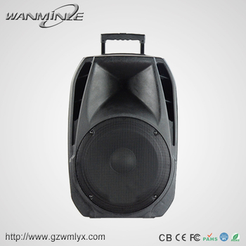 15 Inch Bass High-level Wireless Portable Speaker Guitar Speaker Covering  Mp3 Tamil Songs Download 2017 - Buy Super Bass Portable Speaker,Guitar