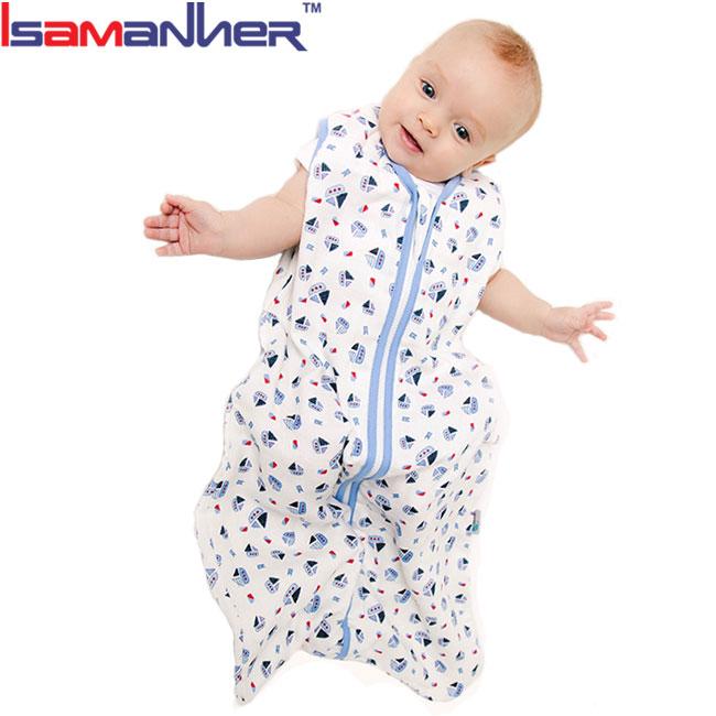 Best Ers Muslin Jersey Baby Outdoor Sleeping Bag