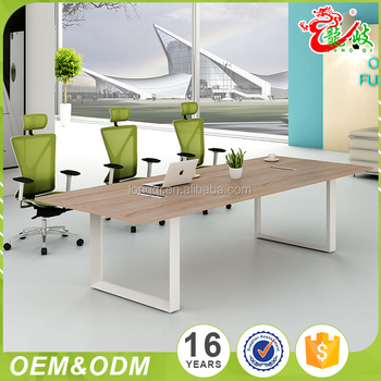 Promotion High Quality Modern Office Furniture Meeting Room Conference  Table Photos Conference Desk