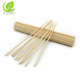 Birch BBQ Wood Skewer or Wooden Sticks for Kebab Wooden bamboo stick