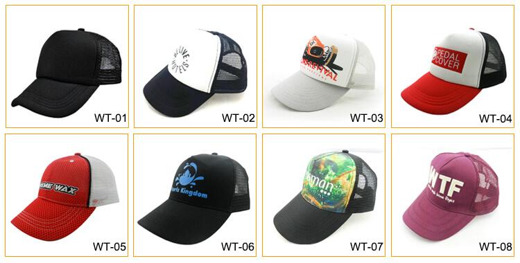 6 panneau mode casquette de baseball chapeau blanc casquette de baseball réglable baseball sans marque chapeau coton plaine casquette de sport gorras