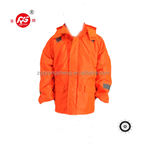 Warm work lifejacket fishing life jacket marine with CE/ZY