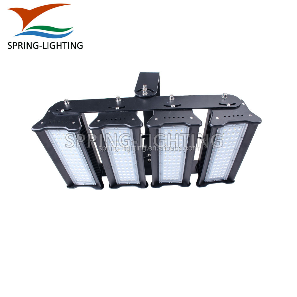 UL DLC SAA listed LED linear highbay light 100w 150w 200w 300w LED linear high bay lighting fixture