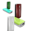 NEW Mobile Portable Power Bank Charging Station Dock External Battery 5600 mAh for iPad Mini 2 3 4 iPod Touch 5