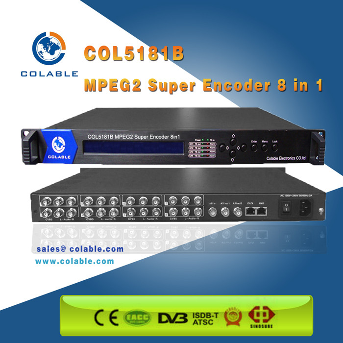 8 Cvbs/av Encoder/rtmp Encoder Push Ip Streaming To Wowza Server - Buy Rtmp  Encoder,8 Av Encoder,8 Cvbs Encoder Product on Alibaba com