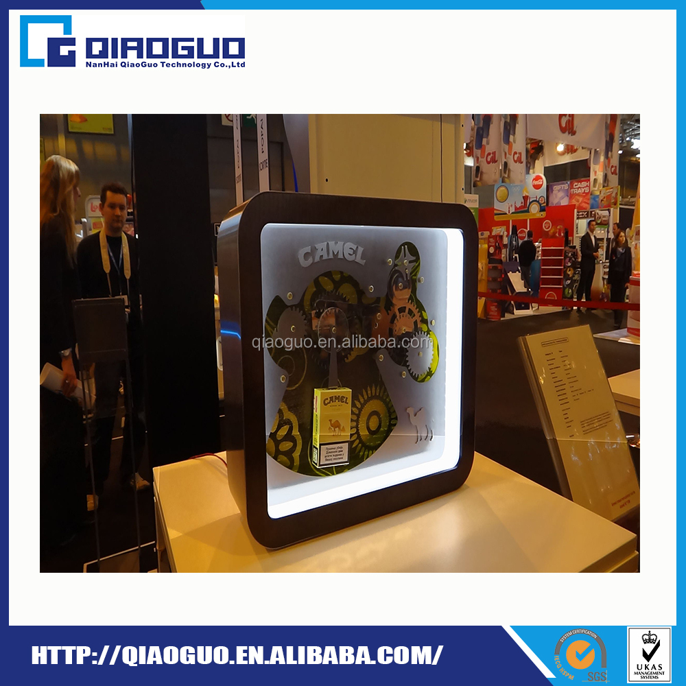Trustworthy China Supplier Flexible Transparent Lcd
