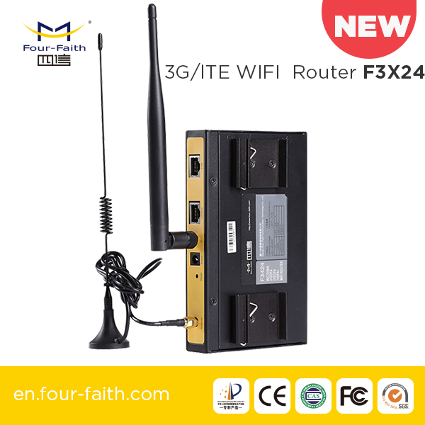 network routers 3g wifi cellular modem