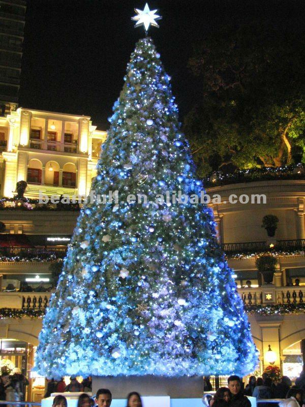 Superb Big Christmas Trees Part - 5: Large Metal Frame Christmas Tree, Large Metal Frame Christmas Tree  Suppliers And Manufacturers At Alibaba.com