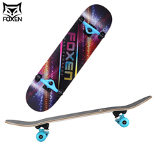 Most Popular Skate board Skateboard , Custom Maple Skateboard , Blank Deck Skateboard
