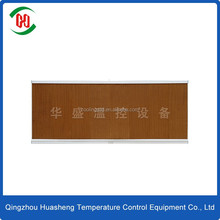 Factory wholesale greenhouse air cooling pad