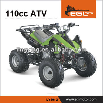 Kids ATV Quads 110cc mini ATV fashionable STYLE