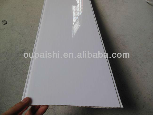 weiße farbe bad pvc deckenplatten-Platte der Decke-Produkt ...
